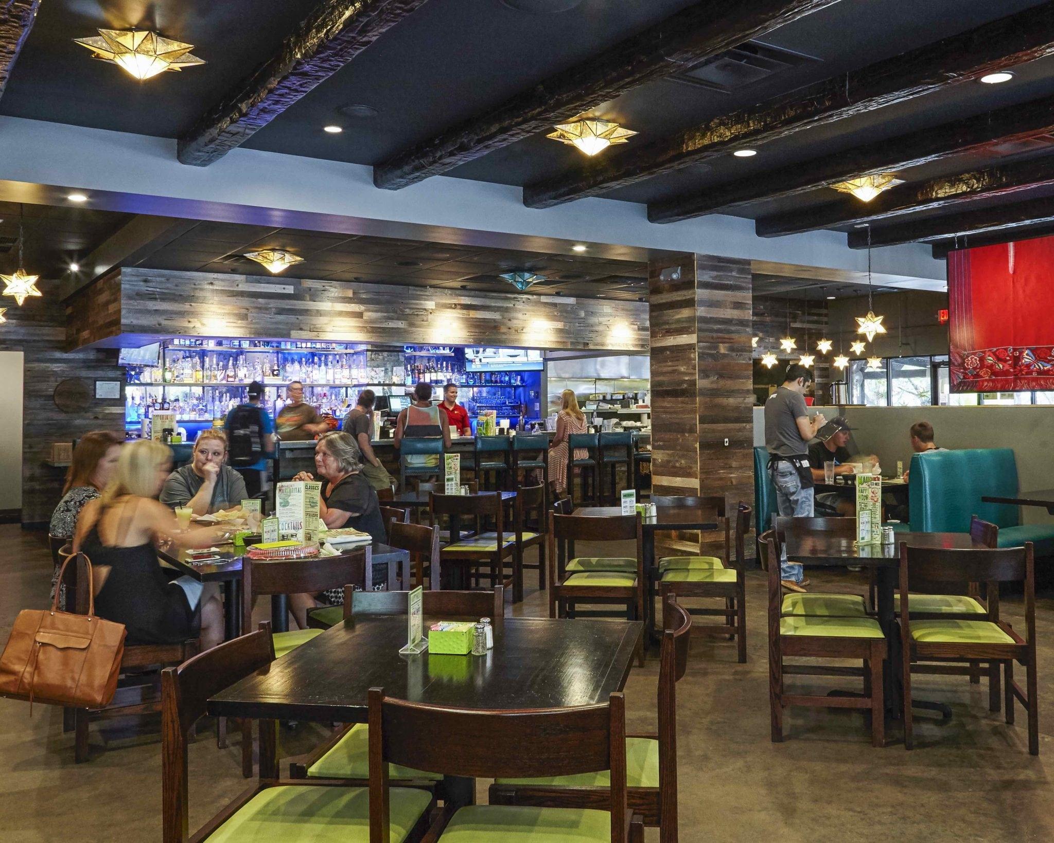 Maudie S Cafe Austin Menu